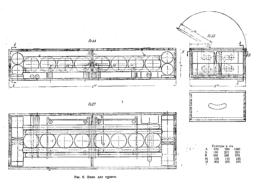 Рис. 6 . Ящик для крокета